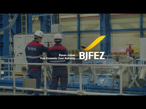 BJFEZ Success Story |Shipbuilding | Made in BJFEZ |