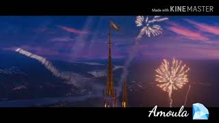 أغنية ❤أوعدني❤ دنيا سمير غانم - بالكلمات