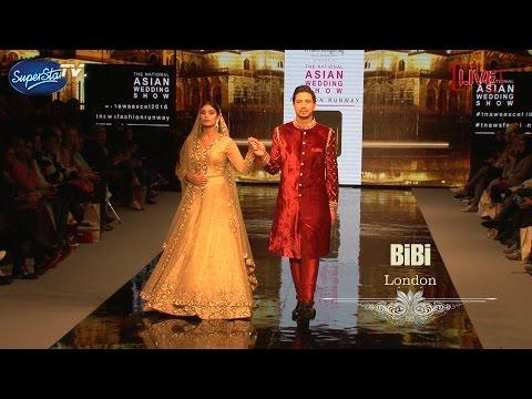 Braun  INDIA fashion week 2016  BiBi London