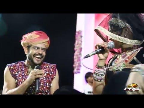 Lamana Live | Rajasthani New Comedy Video | Ramesh Kumawat,Gori Mamta COMEDY | 2016 Funny Video