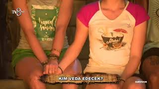SURVIVOR ALL-STAR KİM ELENDİ