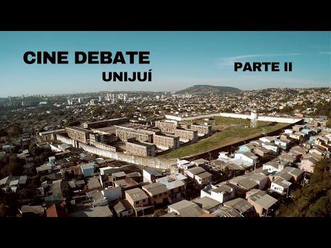CINE Debate - UNIJUÍ