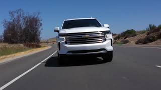 homepage tile video photo for Importance of Tire Rotation | Chevrolet Certified Service