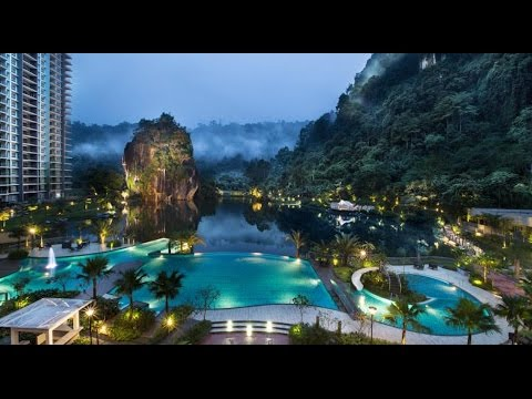 Top10 Recommended Hotels in Ipoh, Malaysia