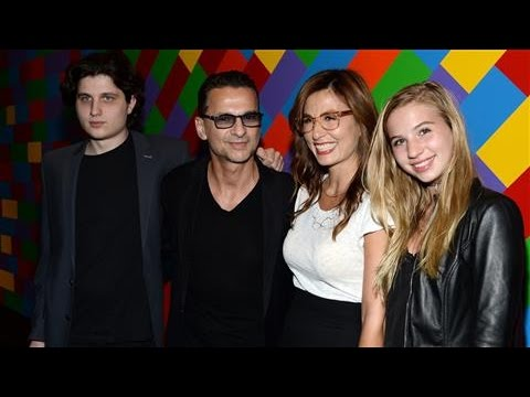 Depeche Mode's Gahan Discusses Vocalist Daughter