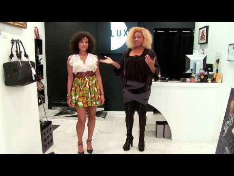 How To Be Fashionable & Dress Like A Girly Girl