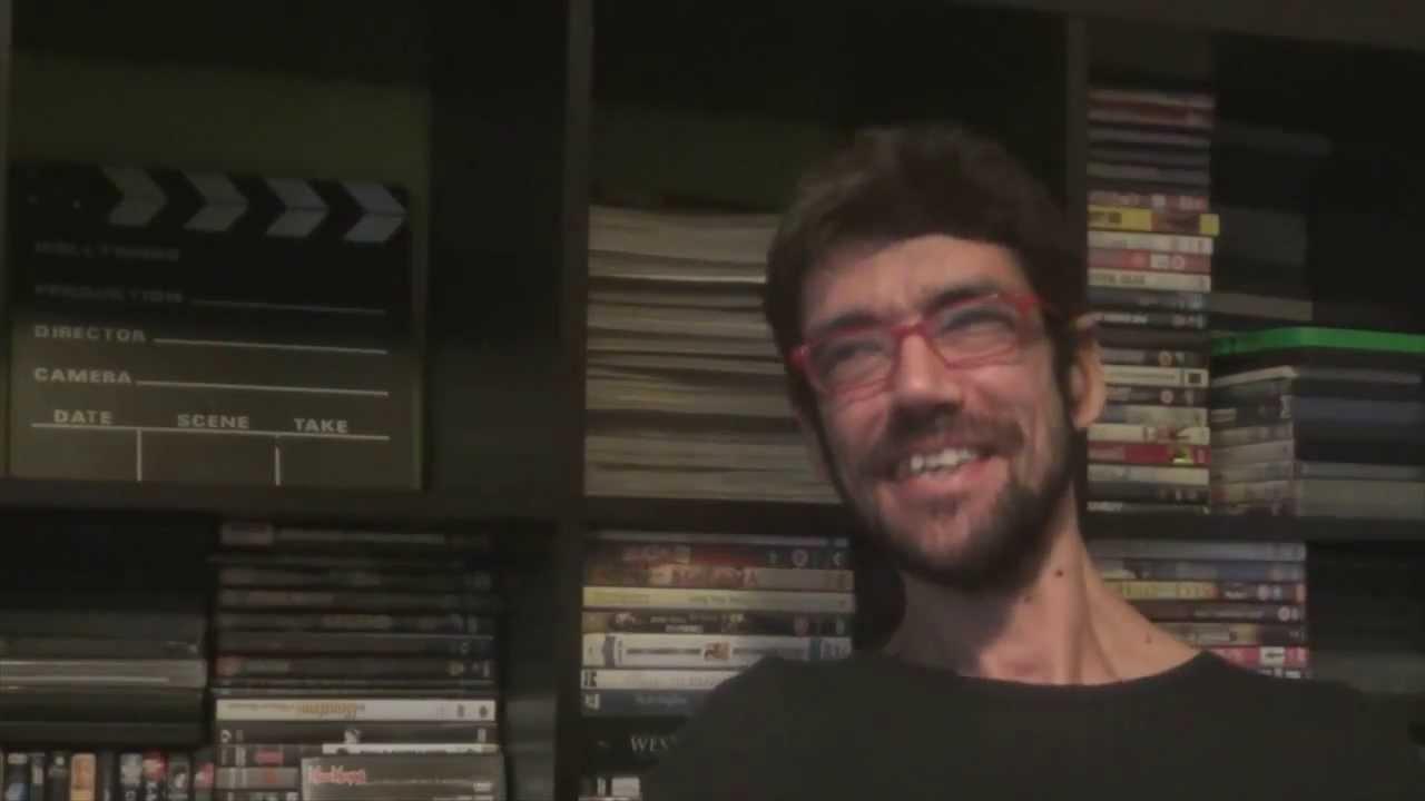 Making-of Javier Botet (HD)
