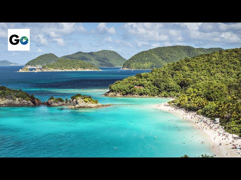 Virigin Islands National Park