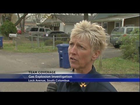 Columbia Gas investigation
