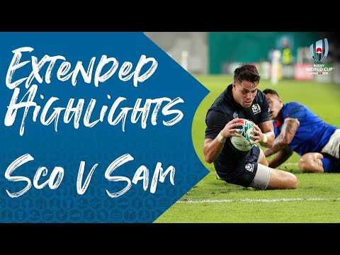 extended-highlights:-scotland-34-0-samoa---rugby-world-cup-2019
