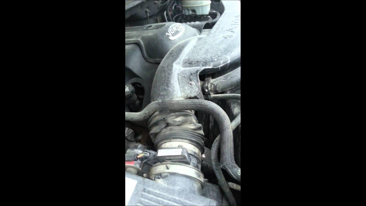 2003 Cadillac Escalade Engine Automatic Transmission Test 60 07 Fuse Diagram Liter Awd