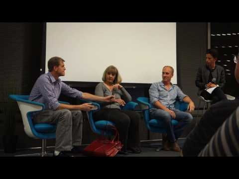 SDVR Meetup 13 VR Panel 1