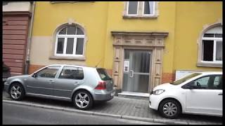 Gambar cover My Apartment In Frankfurt, Germany