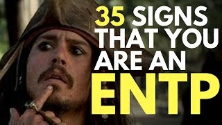 35 Signs You Are An ENTP