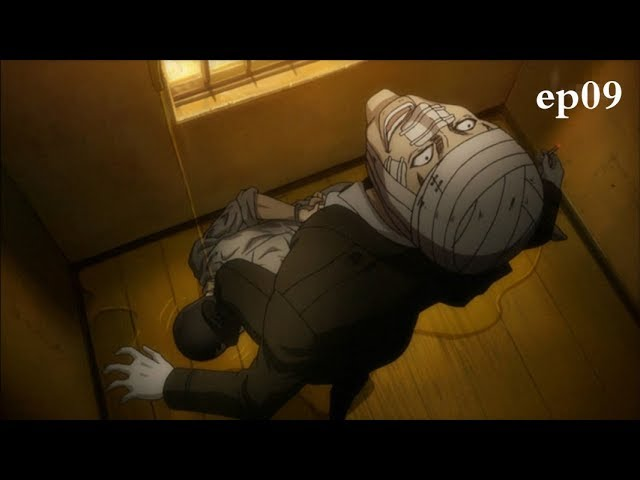 【宇哥】这部动画将人性刻画的淋漓尽致,真实到令人发指《二舍六房的七人09》