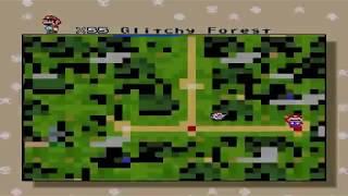 Super Mario World - Mario's Strange Quest #11 Uncut