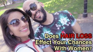 Does Shaving Your Head BALD Effect Your Dating Life  Chances With Women