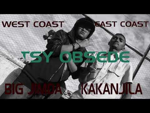 Kakanjila- Tsy obsédé feat . Big Jim Da