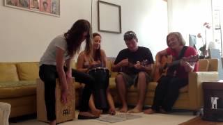 'I Will Follow' EPIC WORSHIP MEDLEY Durham Resurrection Community Band