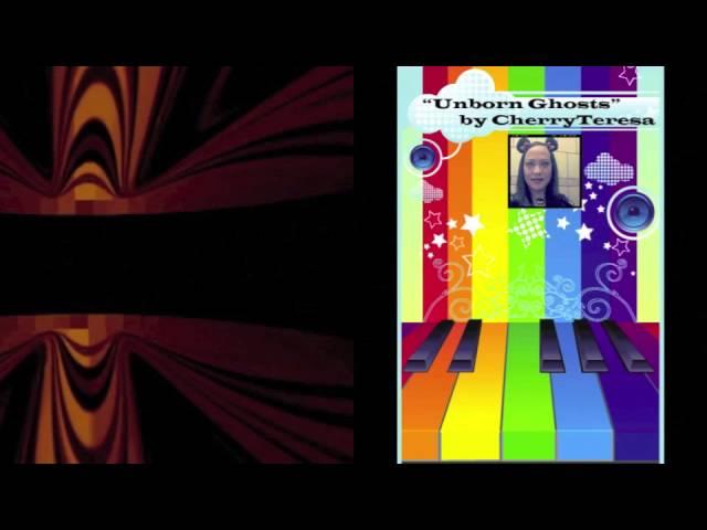 """CherryTeresa - """"Unborn Ghosts"""" f/Richard Dawkins"""