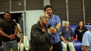 Hilo Town Hall Highlights