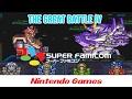 ザ・グレイトバトルIV - The Great Battle IV (Quick Gameplay) Super Famicom
