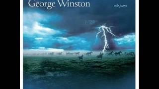 George Winston - Riders On The Storm (The Doors)