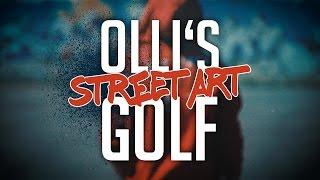 JP Performance - Olli's Streetart Golf | Car Porn