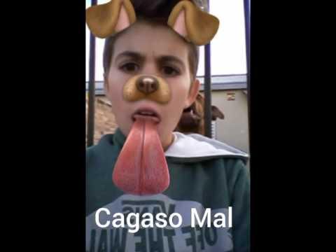 Cagazo