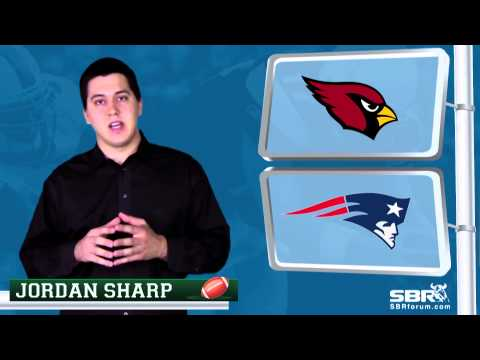 NFL Week 2 Odds & Betting Predictions - The Sharp Pick
