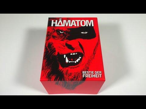 Hämatom - Bestie der Freiheit Box Unboxing