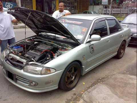 730 Koleksi Gambar Mobil Proton Terbaik