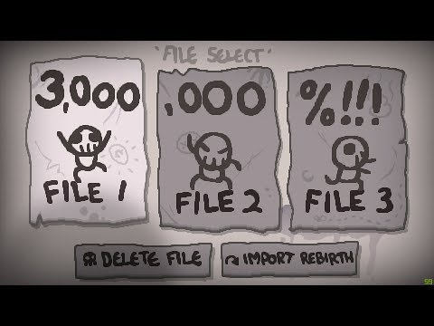The Binding Of Isaac: Afterbirth+ с Jago - фан стрим 341