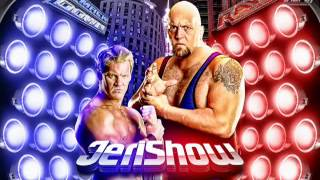 JERI-SHOW THEME SONG:CRACK THE WALLS DOWN!!!!!!!!!!!