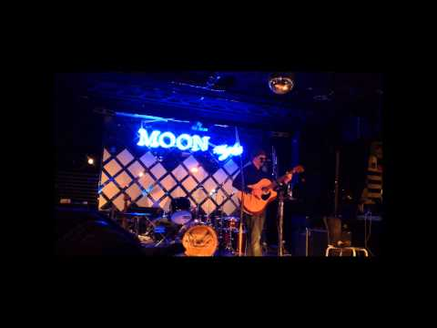 Greg Reed - Reborn (live at Moonnight - Seoul)