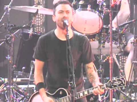 Rise Against - Live at KROQ Almost Acoustic (2008)