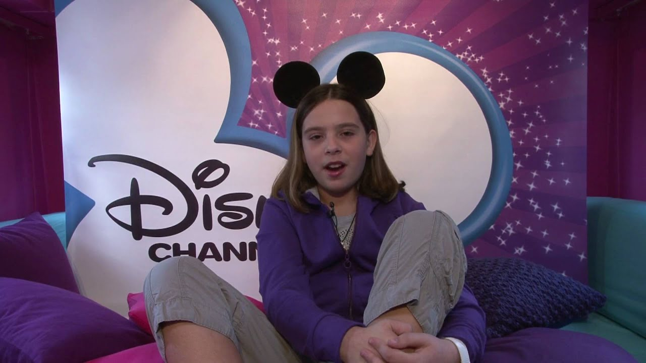 Disney Channel Live