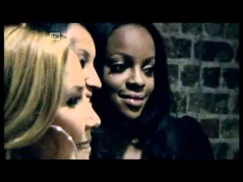 Sugababes: Uncovered