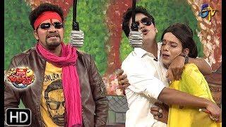 Avinash & Karthik Performance   Extra Jabardasth  15th March 2019     ETV Telugu