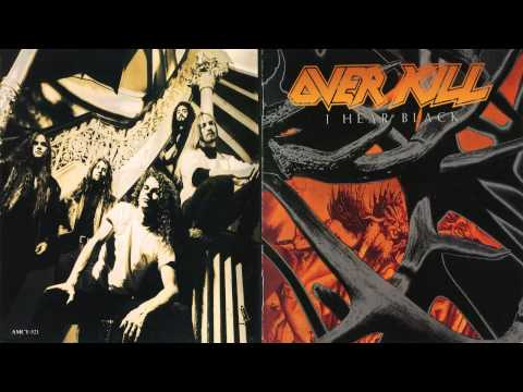 Overkill - I Hear Black (Full Album) [1993]