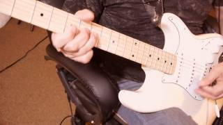 JIMI HENDRIX EARTH BLUES COVER JAM