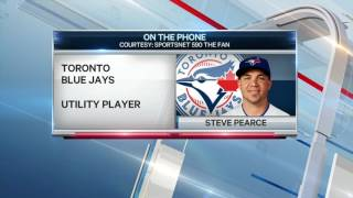 Pearce: Happy Bautista