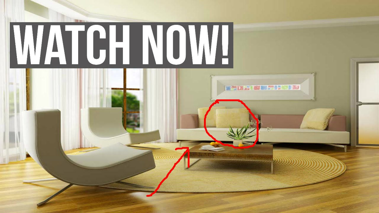 nice colors for living room walls furniture atlanta best neutral paint youtube