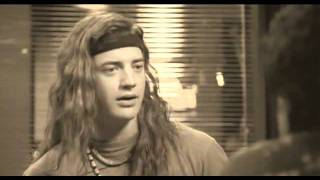 YO SOY EL ROCK AND ROLL!!!   Airheads- Cabezas huecas-1994 Brendan Fraser