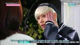 [ENG] 141112 Love Frequency 37.2 Boyfriend Donghyun cut