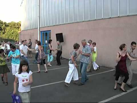 danse de salon faites de la musique domloup 2011 youtube. Black Bedroom Furniture Sets. Home Design Ideas