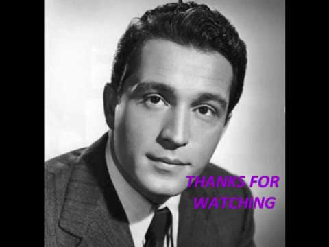 Perry Como It S Impossible