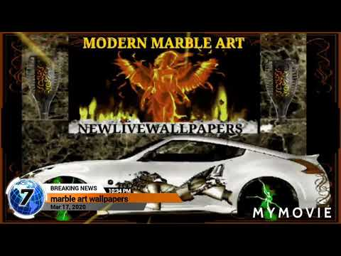 Top Best Marble Art Wallpapers Youtube Images, Photos, Reviews
