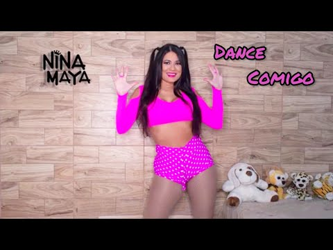 MC Fioti - Bum Bum Tam Tam - show Cia NinaMaya