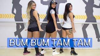 Mc Fioti Bum Bum Tam Tam - show Cia NinaMaya.mp3